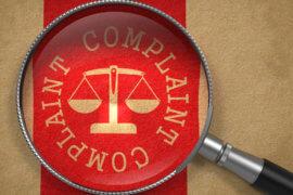 Criminal complaint Union NJ top defense lawyers near me