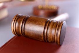 Local Clark NJ lawyer needed municipal criminal case