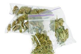 Arrested for Marijuana Roselle NJ attorney near me