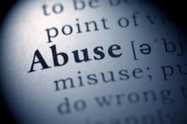 Domestic Violence Restraining Order in Clark NJ