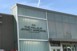 Shoplifting at the Mills at Jersey Gardens Elizabeth NJ