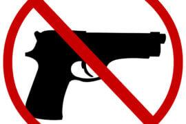 Penalties for Gun Possession in NJ