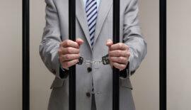 Union NJ White Collar Crimes Defense Lawyer