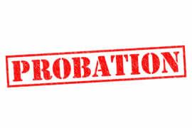 Criminal Lawyers to Help me get Probation Elizabeth NJ